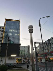 Smart-Community-weather-station