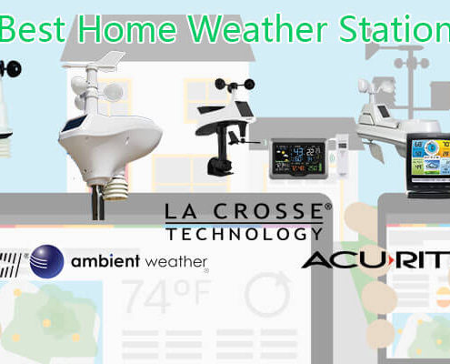 Best-Home-Weather-Station
