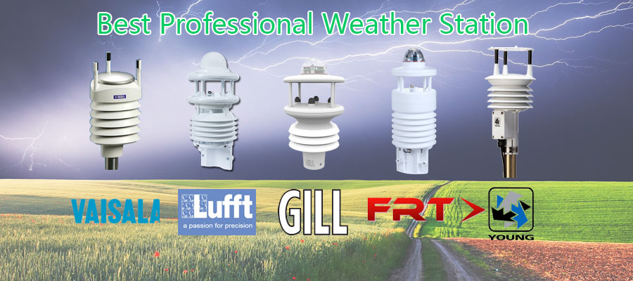 Best-Professional-Weather-Station