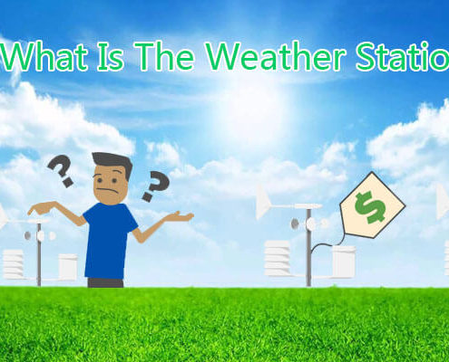 What-is-the-weather-station