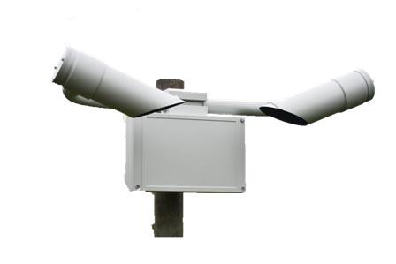 ZATA ZVS Visibility Sensor
