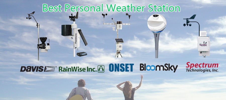 Best-Personal-Weather-Station