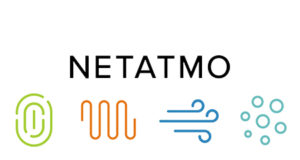Netatmo Home Weather Station
