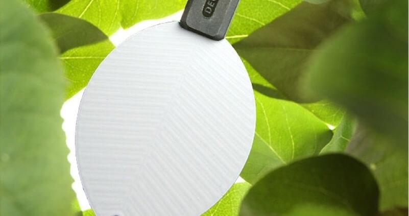 ZATA ZLW-2 Leaf Wetness Sensor