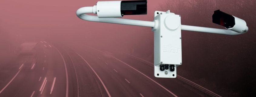 visibility sensor instrument