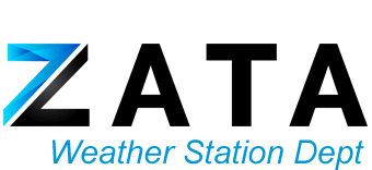 Weather Station Supplier - ZATA Weather Station Dept